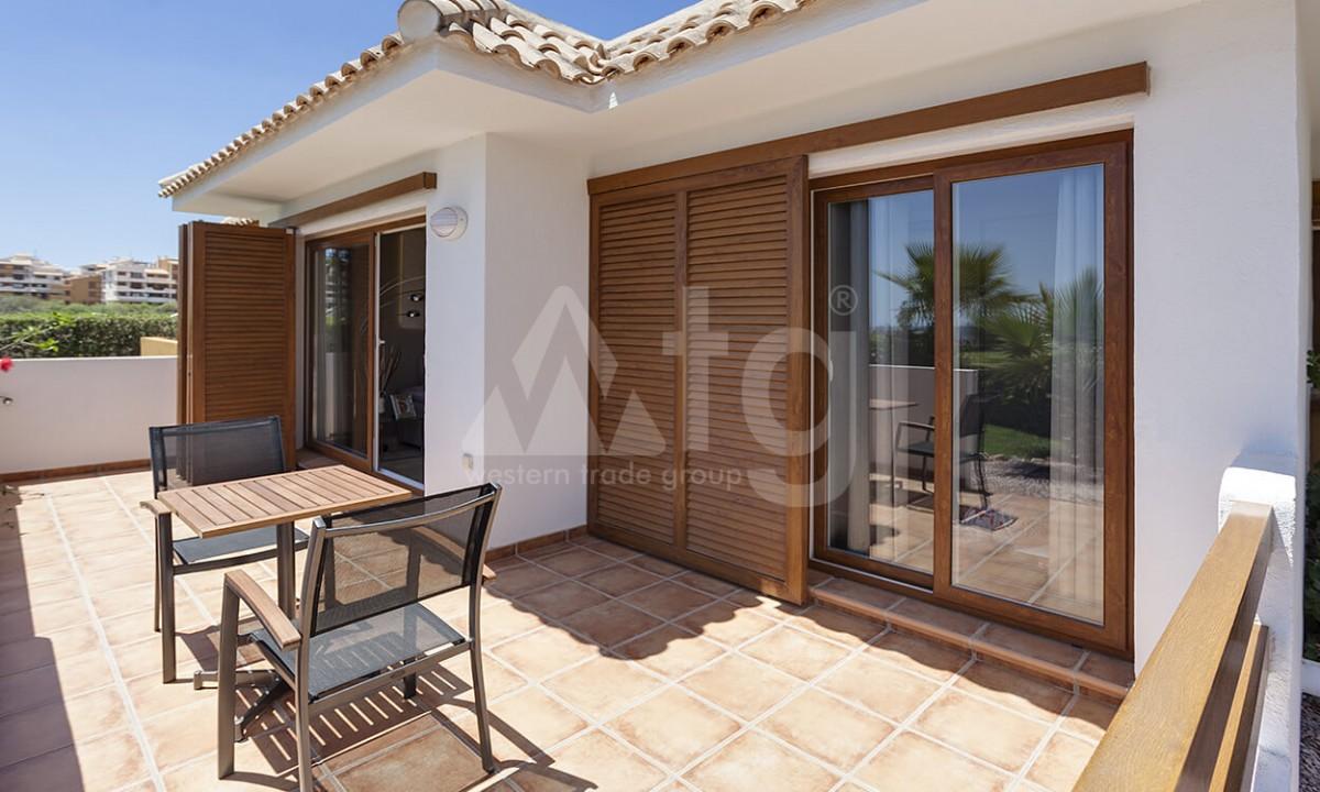 5 bedroom Villa in Altea  - TE3906 - 8