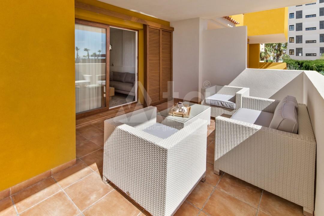 5 bedroom Villa in Altea  - TE3906 - 9