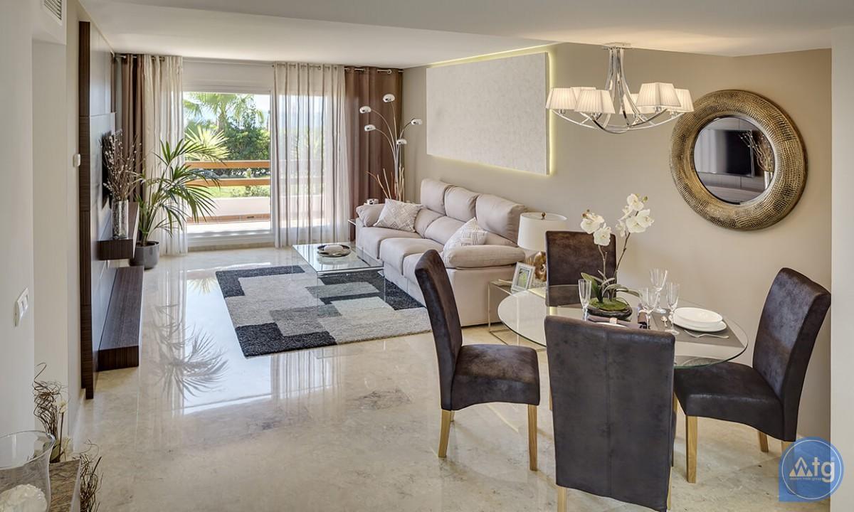 6 bedroom Villa in Altea  - TE3907 - 10