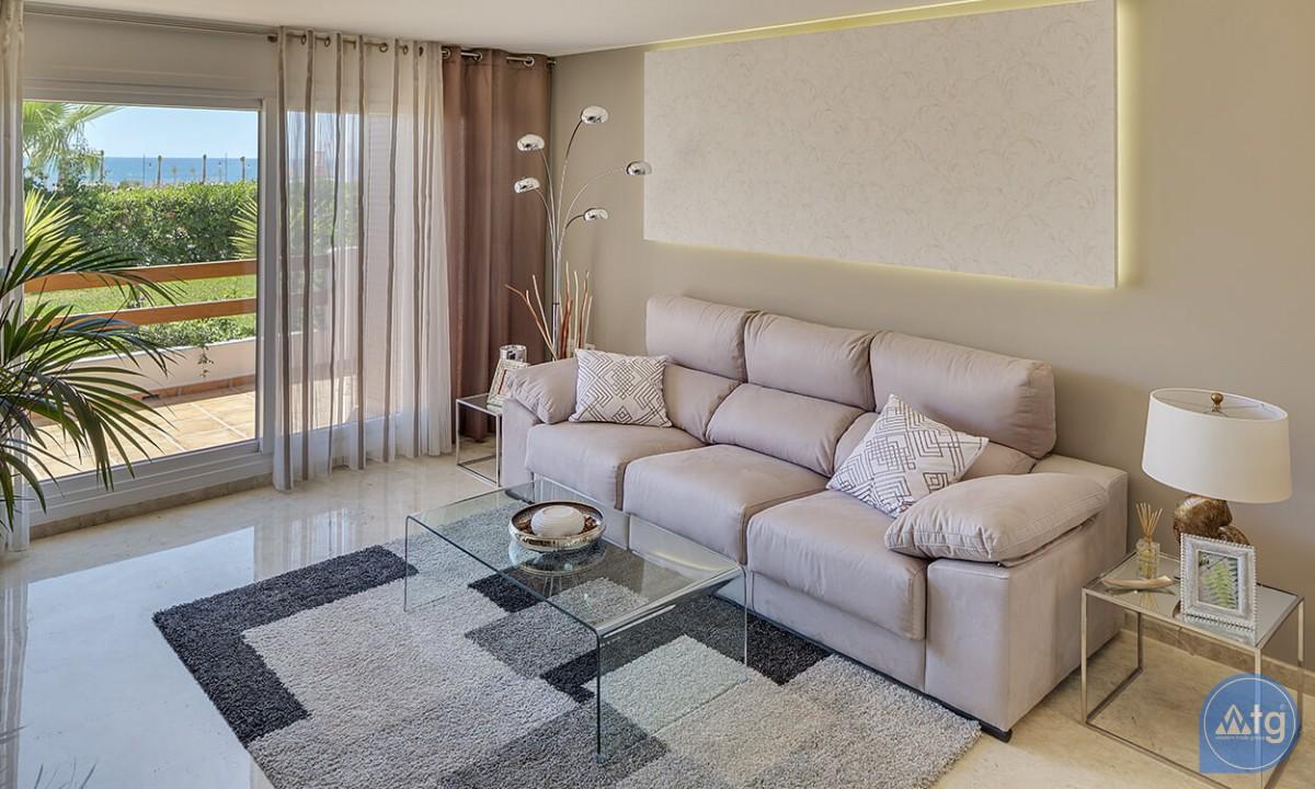 6 bedroom Villa in Altea  - TE3907 - 11