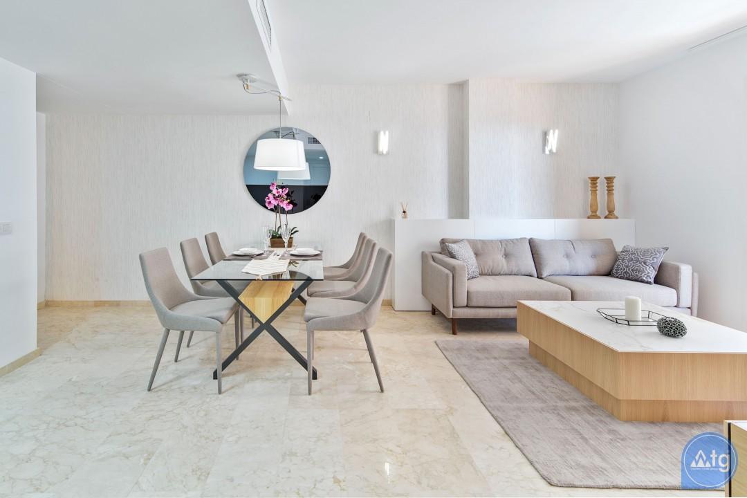 6 bedroom Villa in Altea  - TE3907 - 12