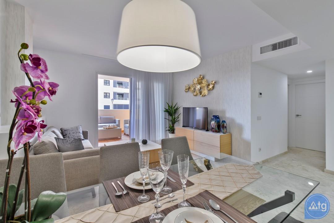 6 bedroom Villa in Altea  - TE3907 - 13