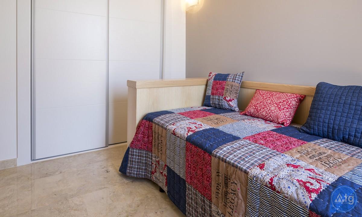 6 bedroom Villa in Altea  - TE3907 - 15