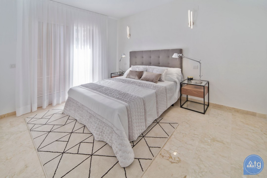 6 bedroom Villa in Altea  - TE3907 - 16