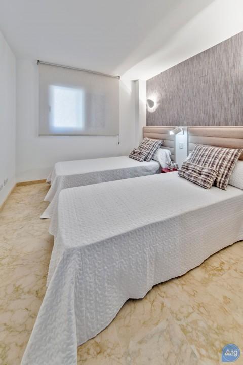 6 bedroom Villa in Altea  - TE3907 - 17