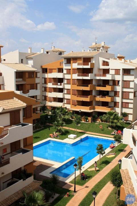 6 bedroom Villa in Altea  - TE3907 - 2