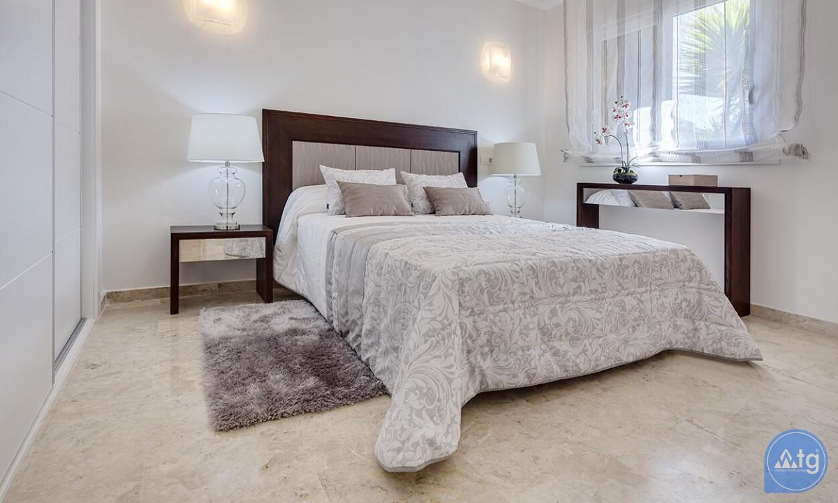 6 bedroom Villa in Altea  - TE3907 - 20