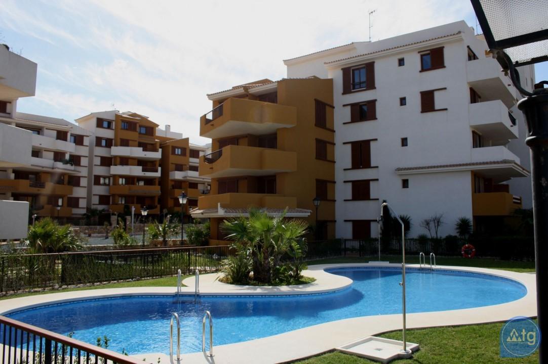6 bedroom Villa in Altea  - TE3907 - 3