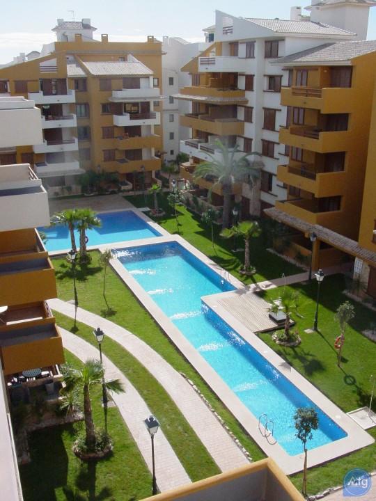 6 bedroom Villa in Altea  - TE3907 - 6