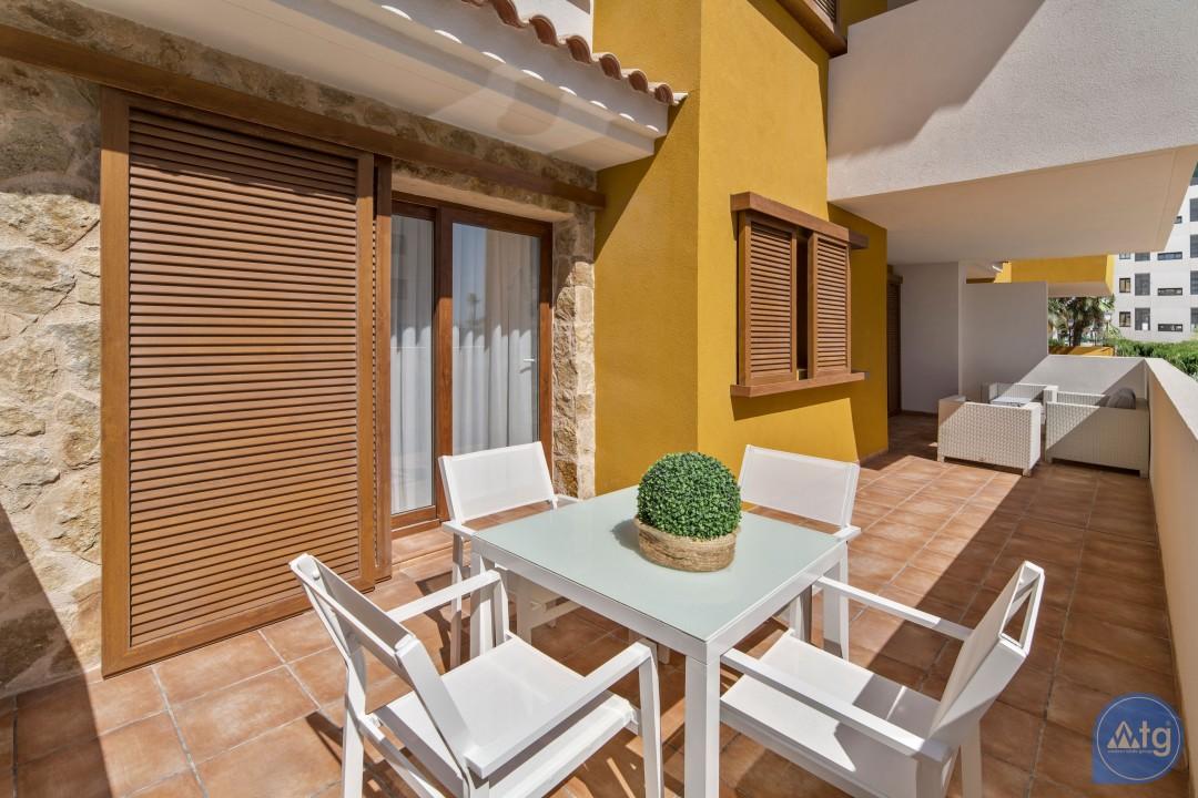 6 bedroom Villa in Altea  - TE3907 - 7