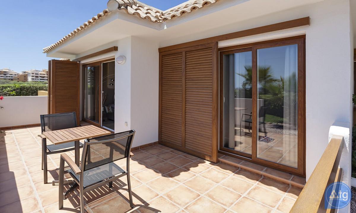 6 bedroom Villa in Altea  - TE3907 - 8