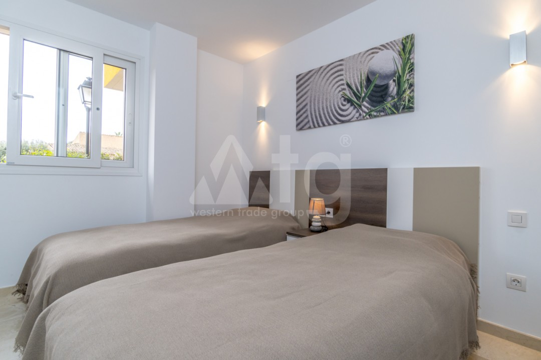 2 bedroom Villa in Balsicas - US6941 - 11