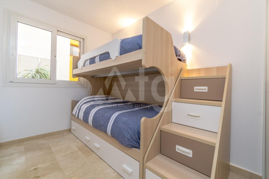 2 bedroom Villa in Balsicas - US6941 - 13