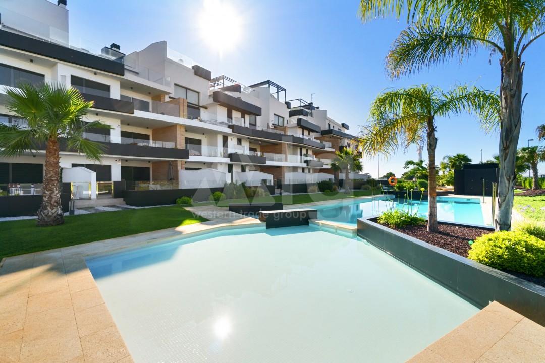 2 bedroom Villa in Balsicas - US6946 - 1