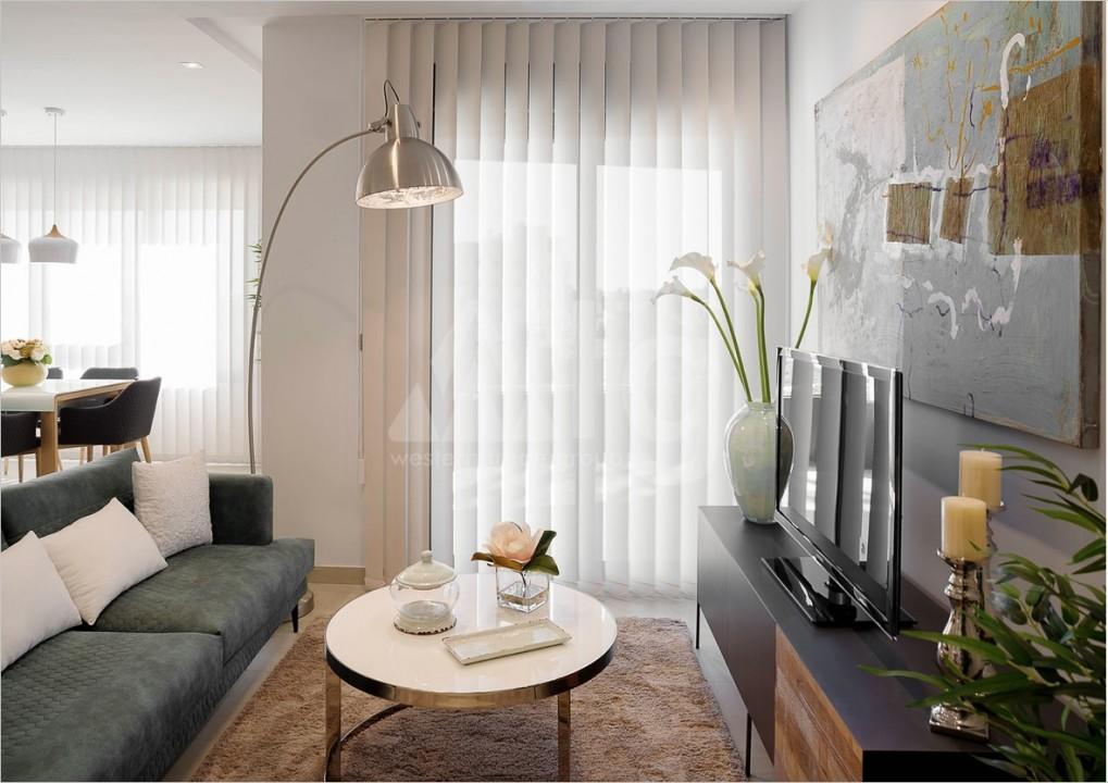 2 bedroom Villa in Balsicas - US6946 - 6
