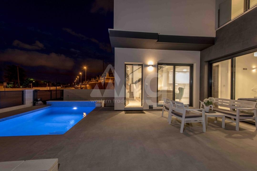 2 bedroom Villa in Balsicas - US6948 - 13