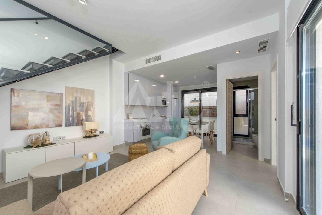 2 bedroom Villa in Balsicas - US6948 - 2