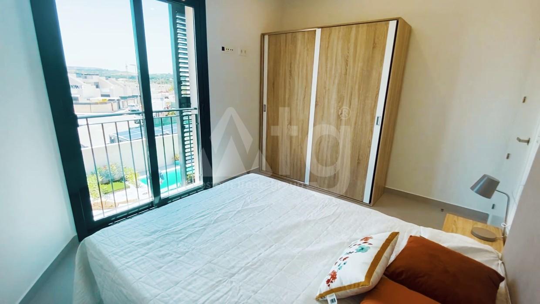 2 bedroom Villa in Benijófar - M6179 - 11