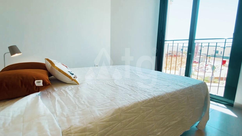 2 bedroom Villa in Benijófar  - M6179 - 12