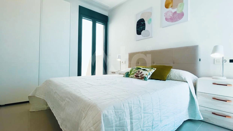 2 bedroom Villa in Benijófar  - M6179 - 13