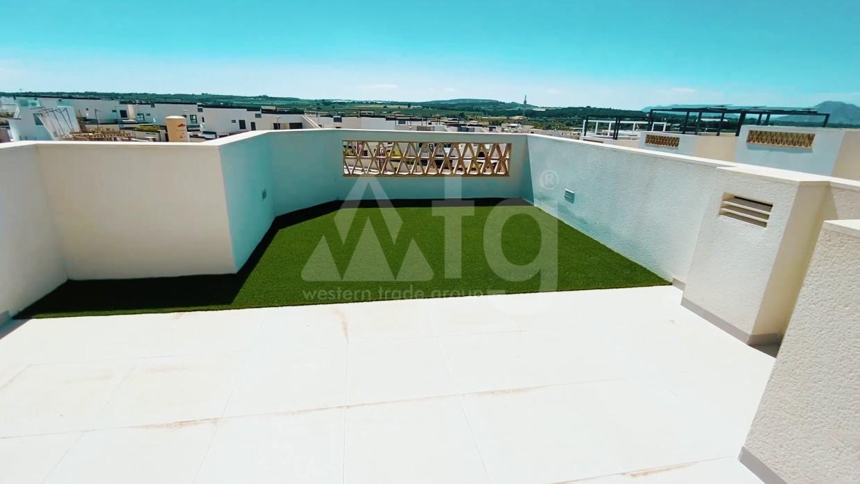 2 bedroom Villa in Benijófar - M6179 - 16