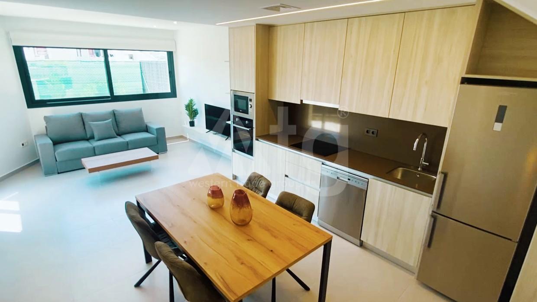 2 bedroom Villa in Benijófar  - M6179 - 6