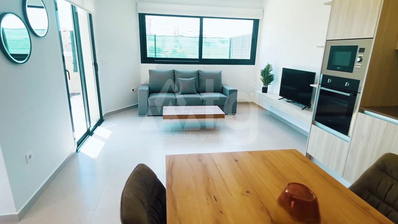 2 bedroom Villa in Benijófar  - M6179 - 7