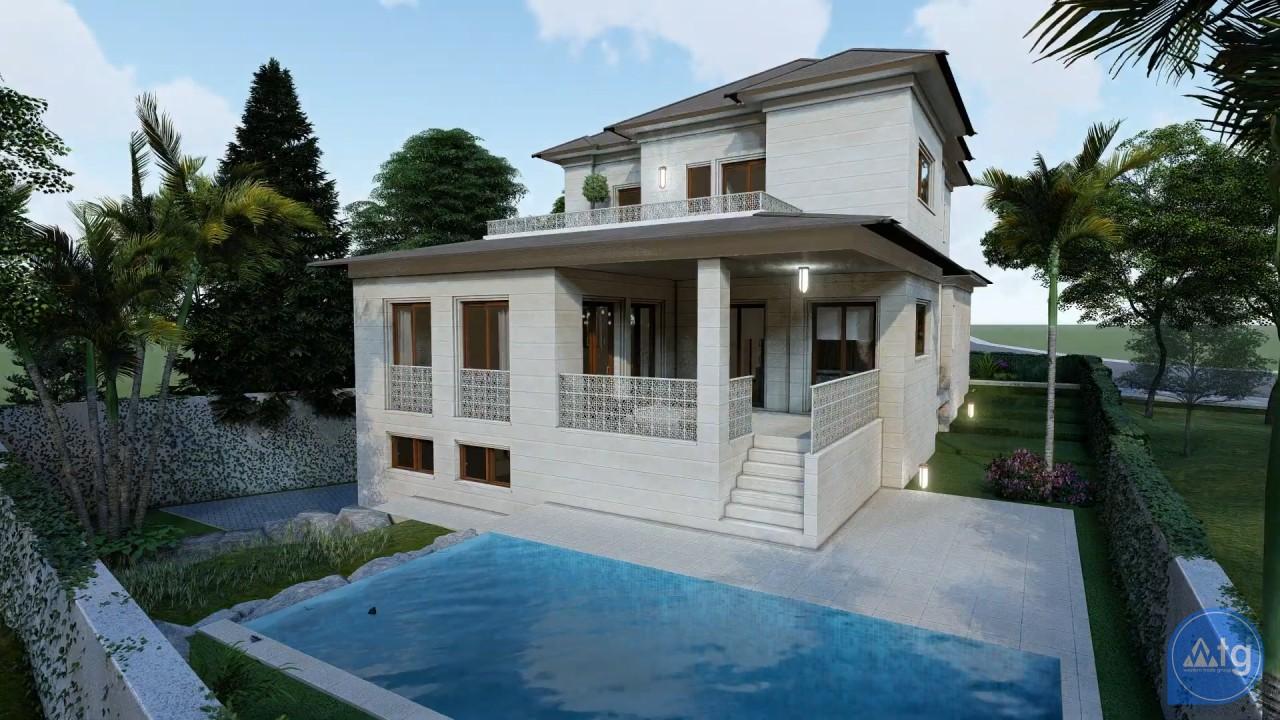 3 bedroom Villa in Benijófar  - RIK115877 - 1