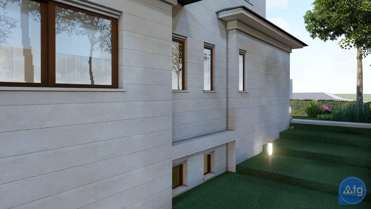 3 bedroom Villa in Benijófar  - RIK115877 - 11