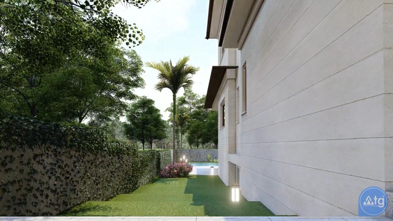 3 bedroom Villa in Benijófar  - RIK115877 - 12