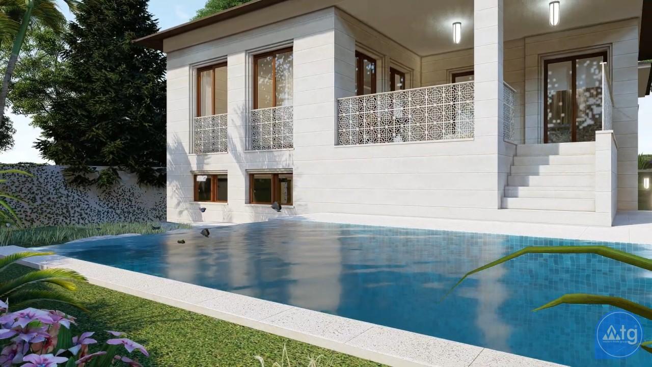 3 bedroom Villa in Benijófar  - RIK115877 - 2