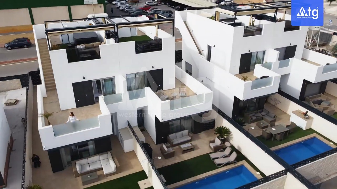 3 bedroom Villa in Benijófar  - RIK115877 - 29