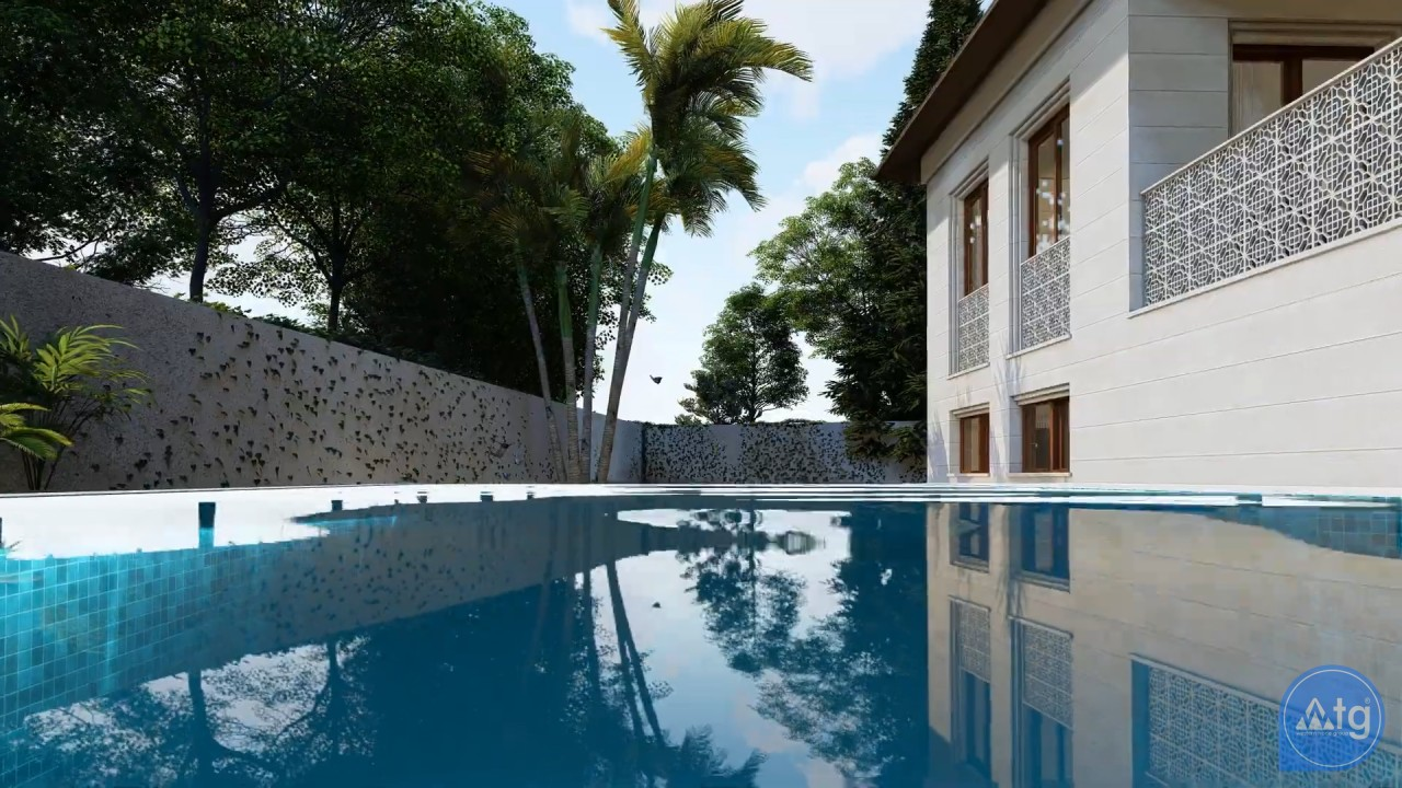 3 bedroom Villa in Benijófar  - RIK115877 - 3