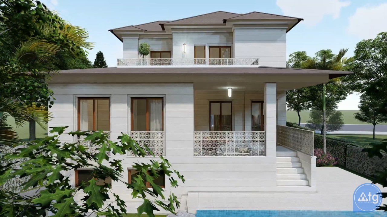 3 bedroom Villa in Benijófar  - RIK115877 - 6
