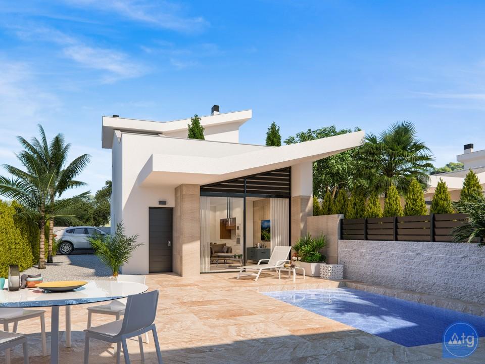 3 bedroom Villa in Benijófar  - M1110594 - 1