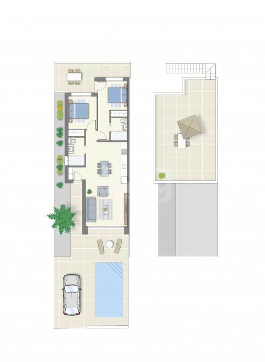 3 bedroom Villa in Benijófar  - M1110594 - 7