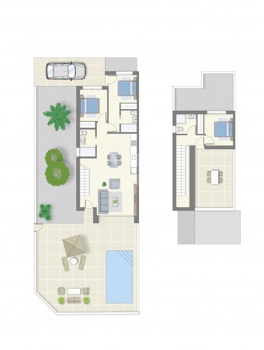 3 bedroom Villa in Benijófar  - M1110594 - 8