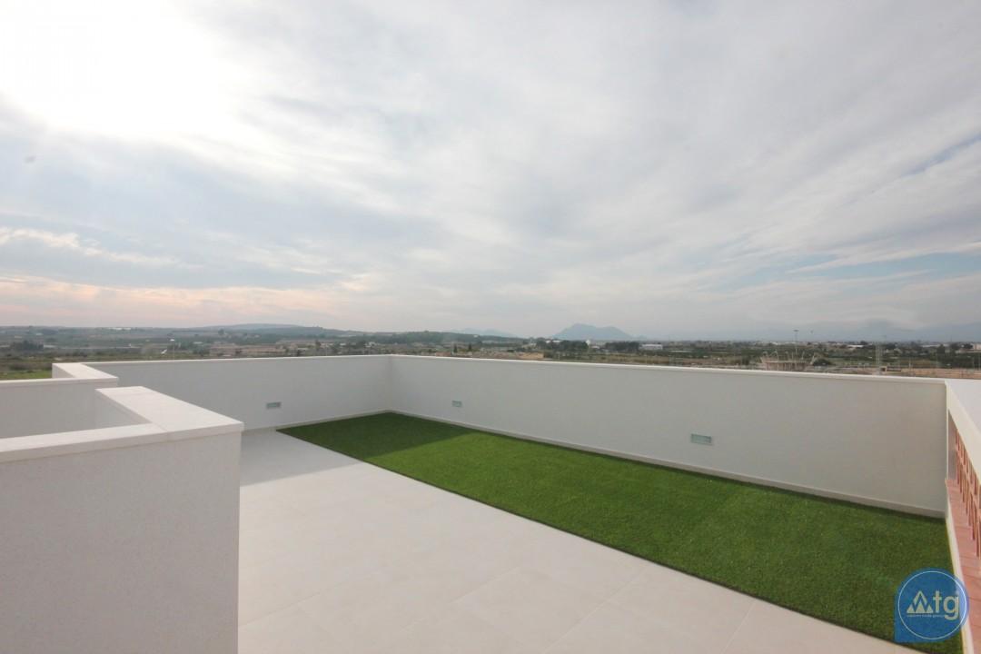 3 bedroom Villa in Benijófar - M2008 - 16