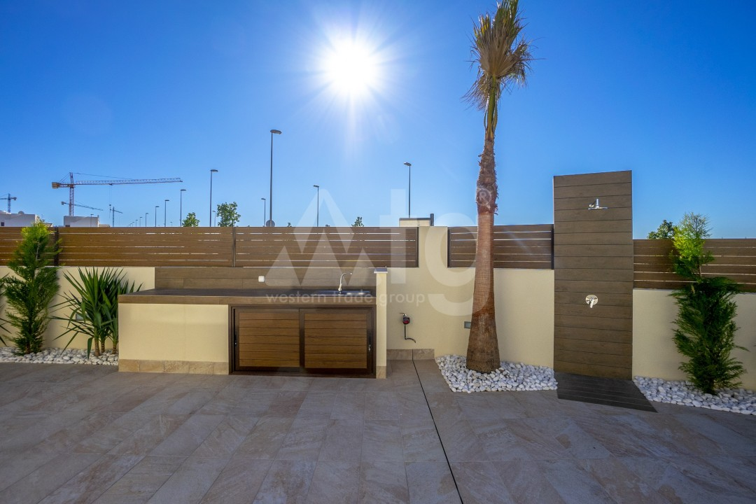 2 bedroom Villa in Benijófar - HQH113986 - 16