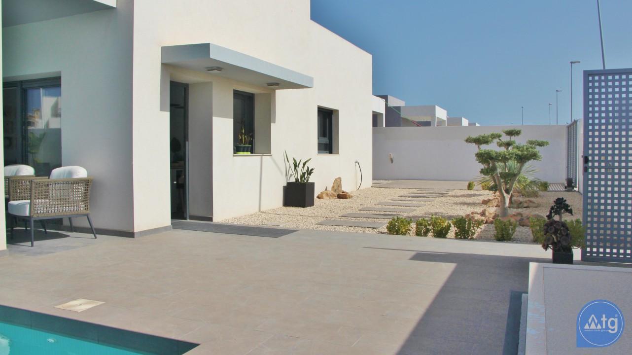 2 bedroom Villa in Benijófar - M5992 - 15