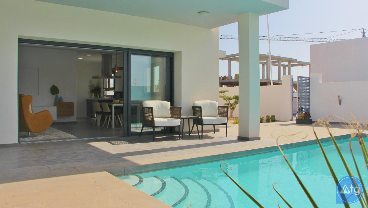 2 bedroom Villa in Benijófar  - M5992 - 3