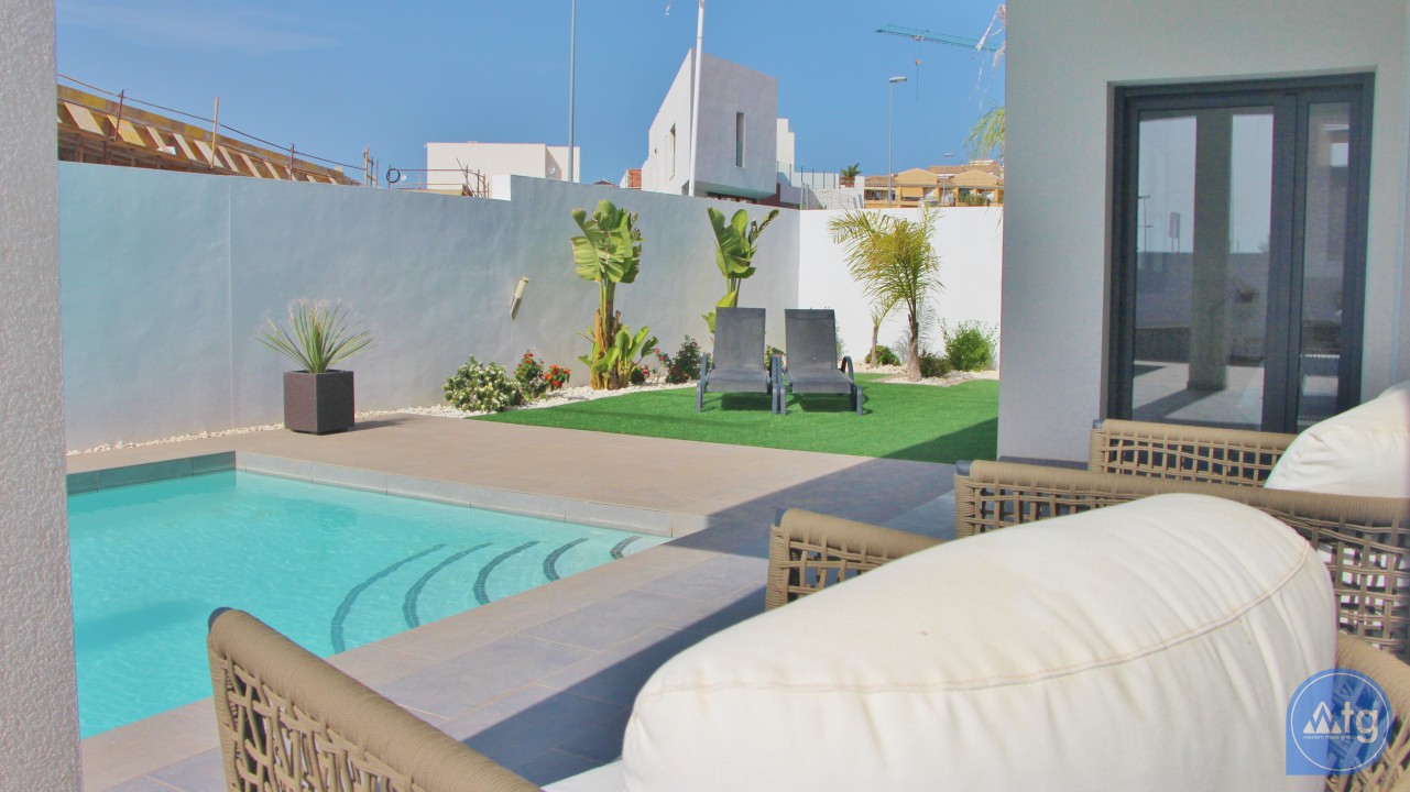 2 bedroom Villa in Benijófar  - M5992 - 4