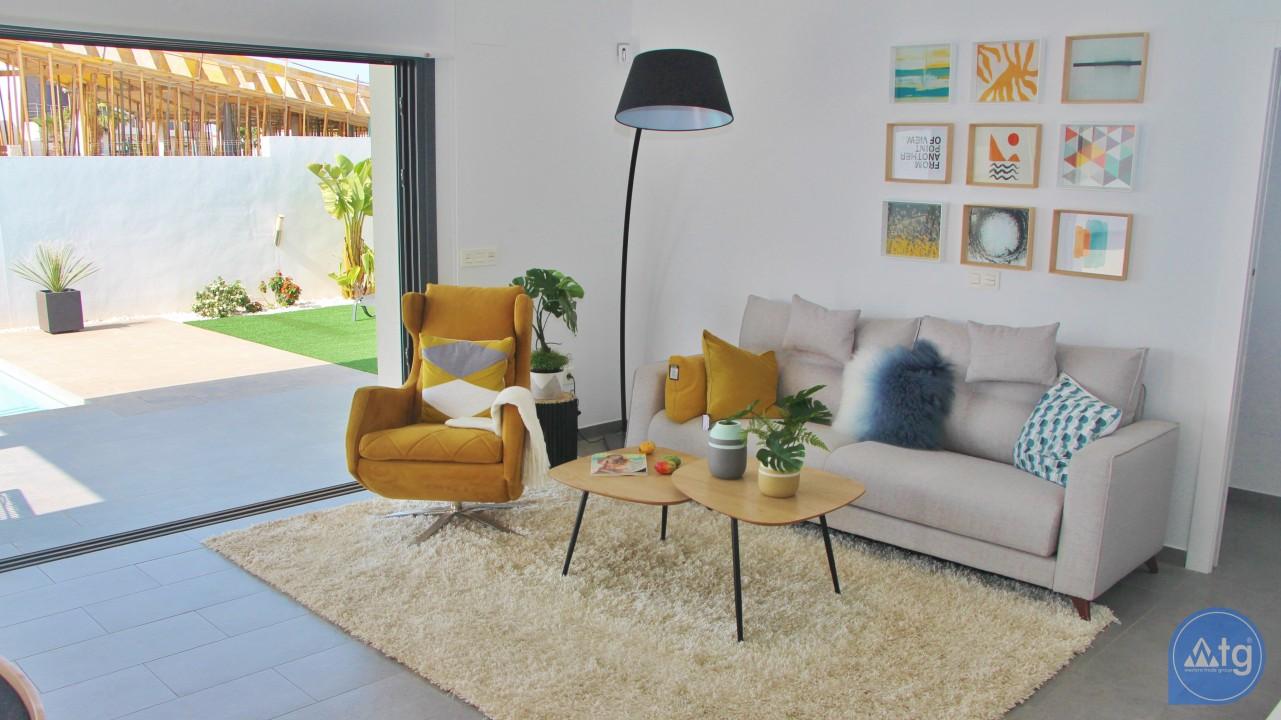 2 bedroom Villa in Benijófar - M5992 - 6