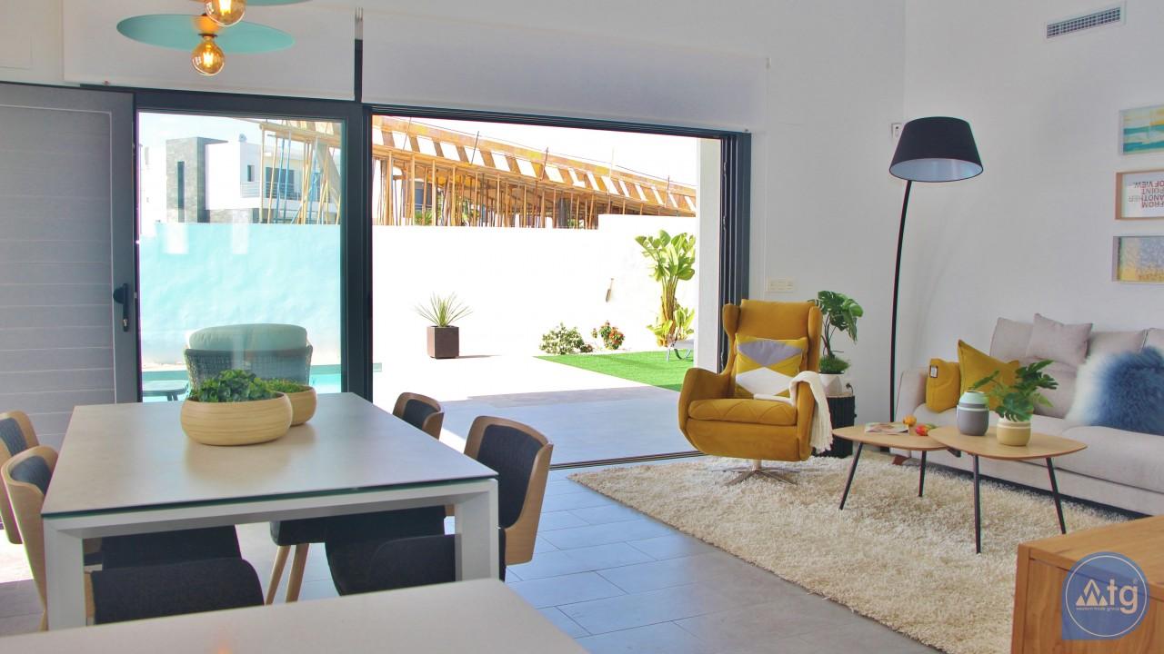 2 bedroom Villa in Benijófar - M5992 - 7
