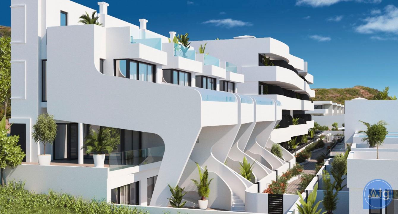 3 bedroom Villa in Ciudad Quesada  - GV5845 - 1