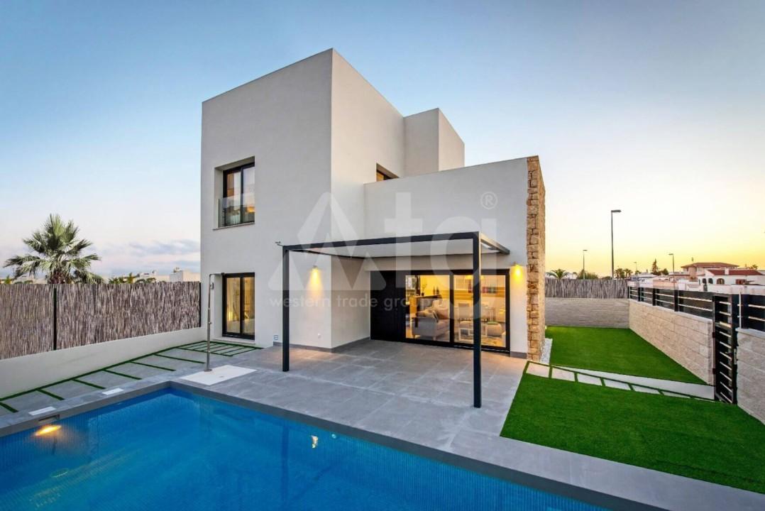 3 bedroom Villa in Ciudad Quesada  - GV5845 - 2