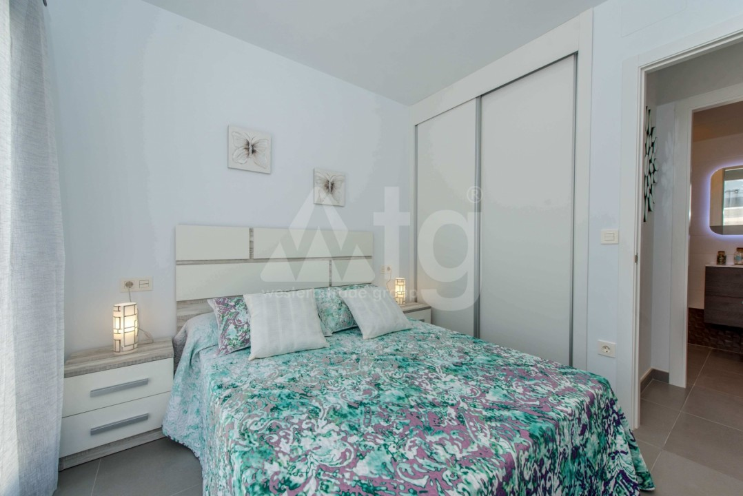 3 bedroom Villa in Ciudad Quesada  - GV5845 - 21