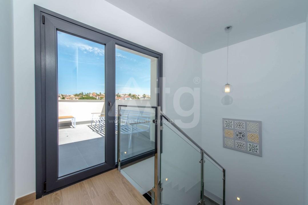 3 bedroom Villa in Ciudad Quesada  - GV5845 - 31