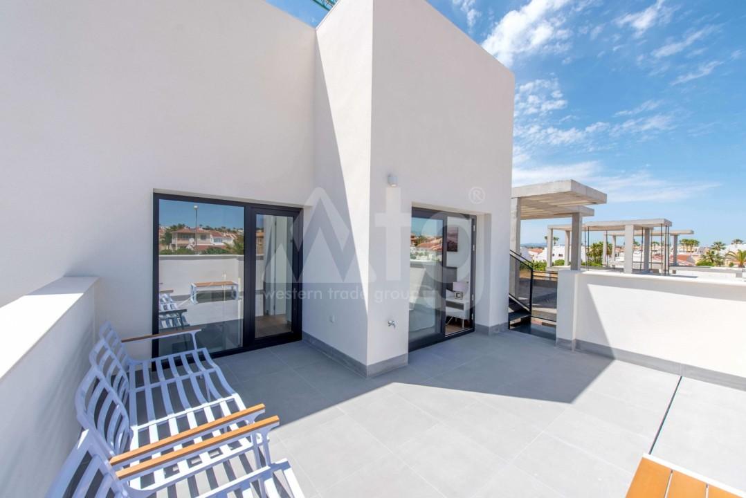 3 bedroom Villa in Ciudad Quesada  - GV5845 - 34