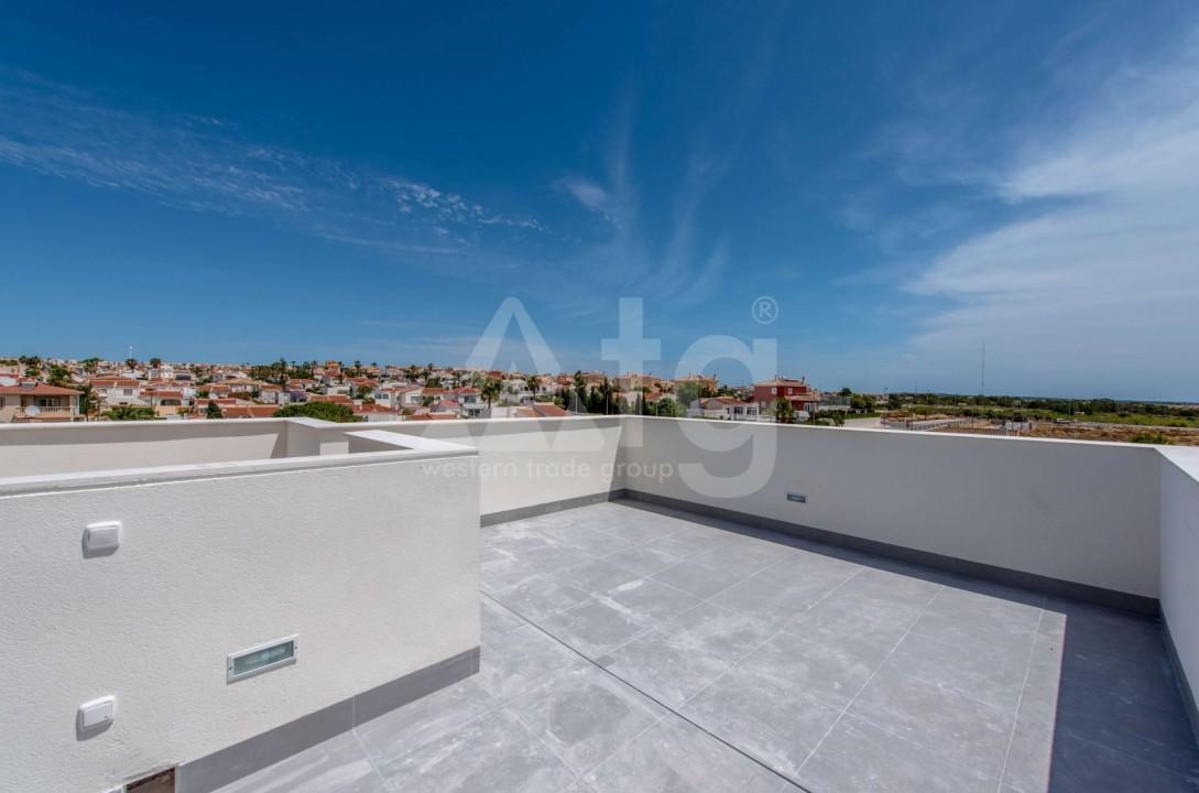 3 bedroom Villa in Ciudad Quesada  - GV5845 - 35